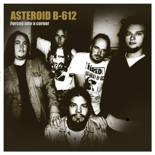 Asteroid B612 - Forced Into A Corner