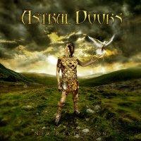 Astral Doors - New Revelation