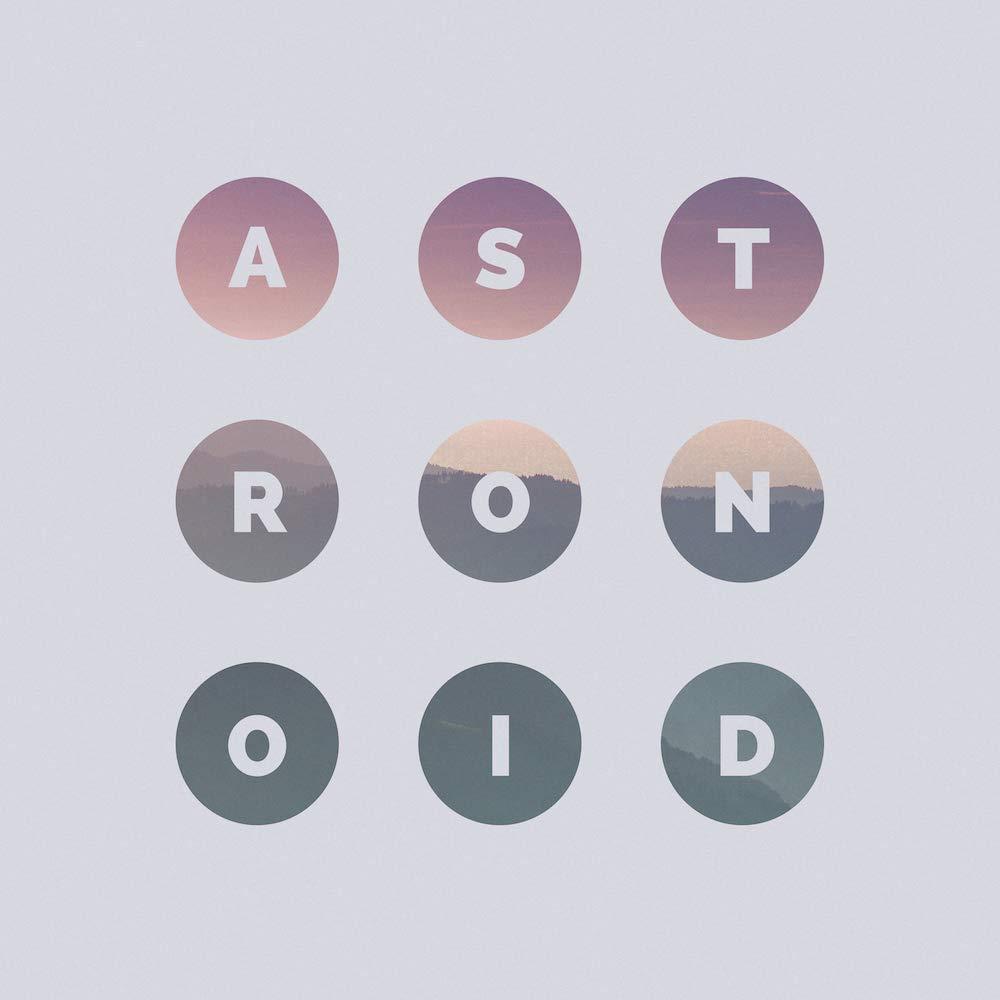 Astronoid -Astronoid