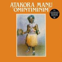 Atakora Manu - Omintiminim / Afro Highlife