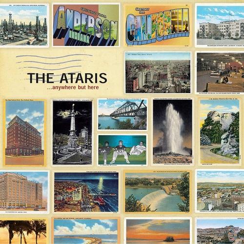 Ataris - ...Anywhere But Here