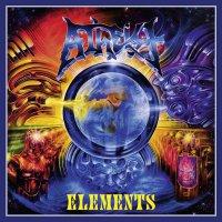 Atheist -Elements