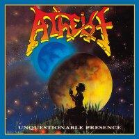 Atheist -Unquestionable Presence Ltd. Transparent