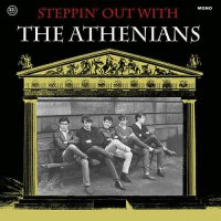 Athenians -Steppin' Out With The Athenians