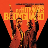 Atli Örvarsson - The Hitman's Bodyguard Original Soundtrack Album