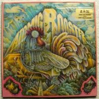 Atomic Rooster -Made In England
