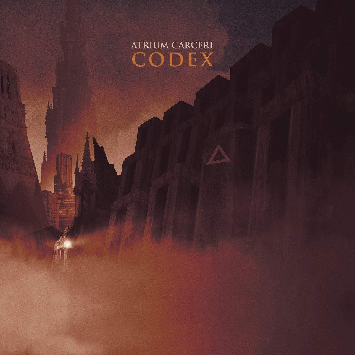 Atrium Carceri - Codex
