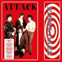 Attack - Final Daze