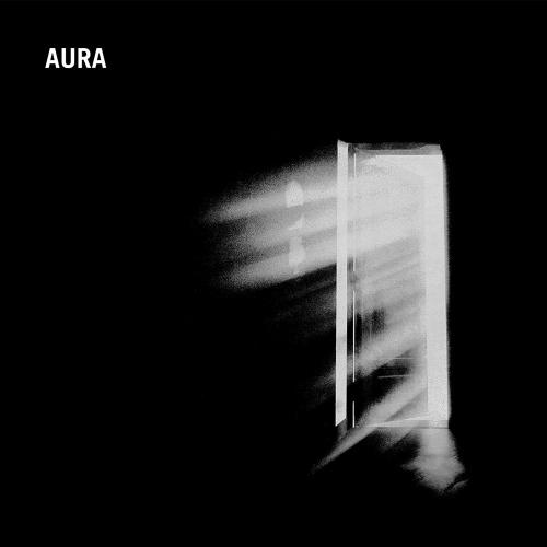 Aura -Aura (Clear vinyl)