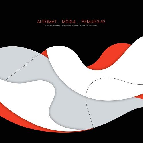 Automat - Modul Remixes 2