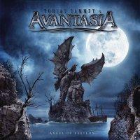 Avantasia -Angel Of Babylon