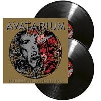 Avatarium Hurricanes & Halos