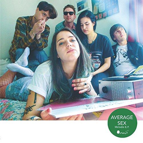 Average Sex - Melodie
