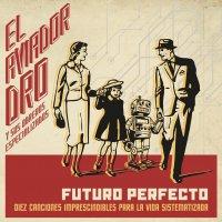 Aviador Dro - Futuro Perfecto Incl.