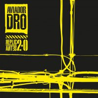 Aviador Dro - Replicantes