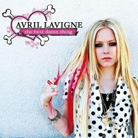 Avril Lavigne -The Best Damn Thing