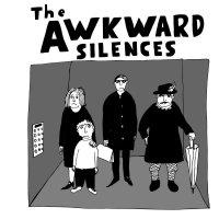 Awkward Silences -The Awkward Silences