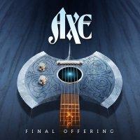 Axe -Final Offering