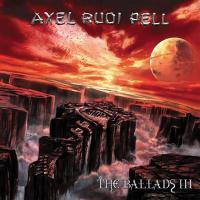 Axel Rudi Pell -The Ballads Iii