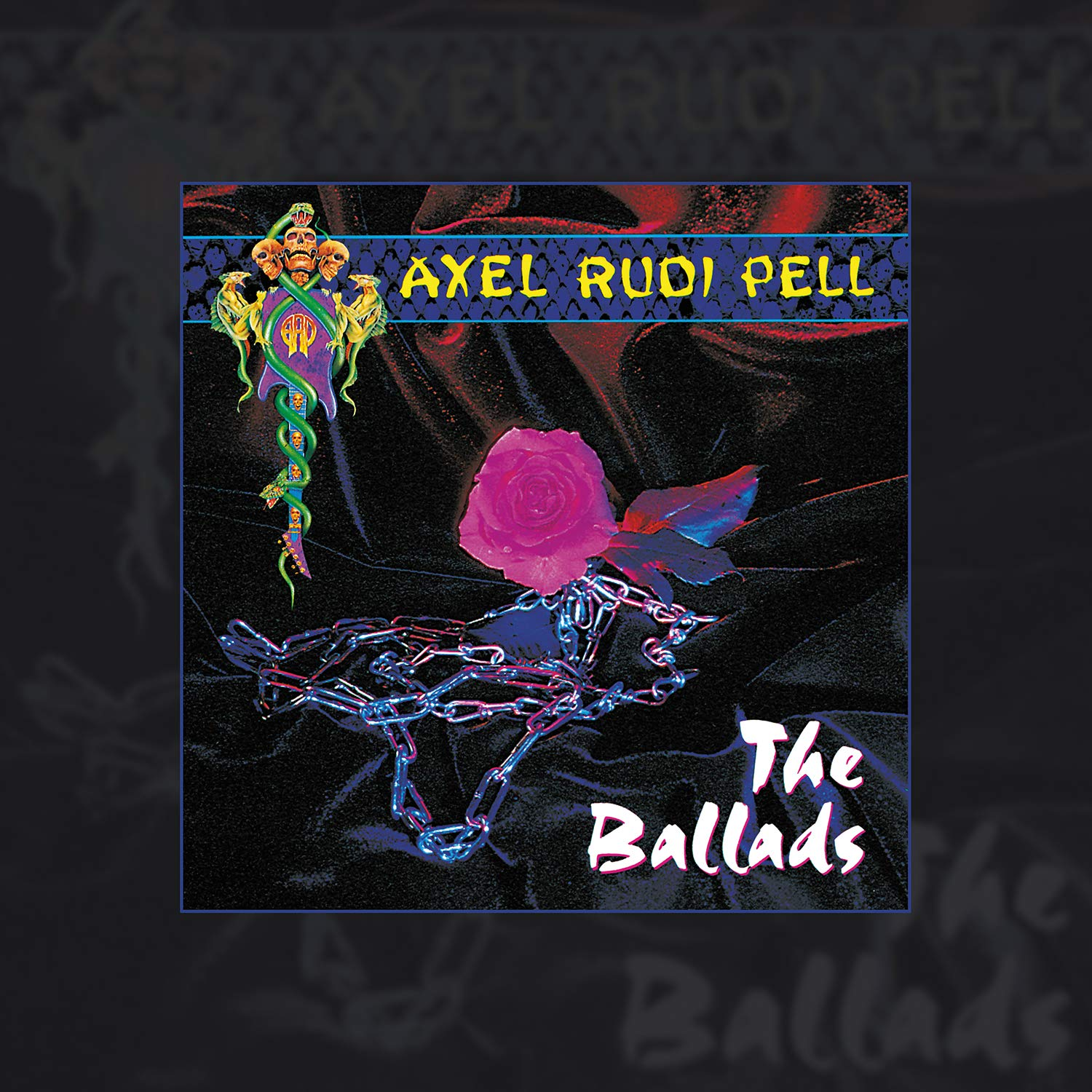 Axel Rudi Pell - The Ballads