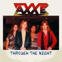 Axxe -Through The Night