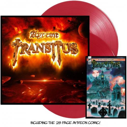Ayreon -Transitus