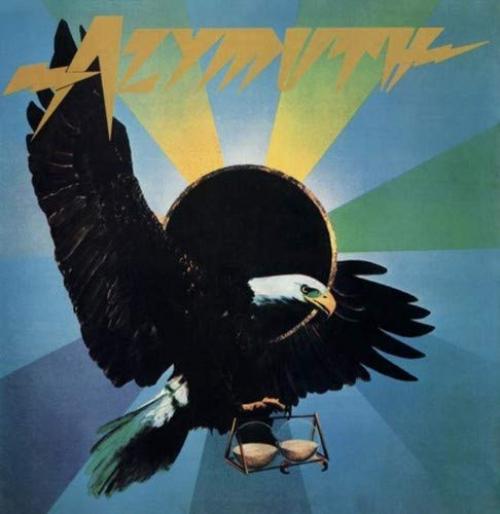 Azymuth - Aguia Nao Come Mosca