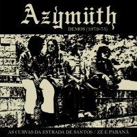 Azymuth -As Curvas Da Estrada De Santos / Ze E Parana