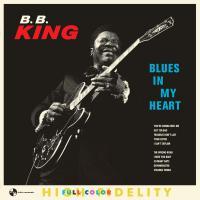 B.b. King - Blues In My Heart