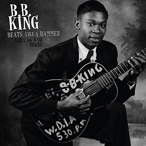 B.b. King - Early & Rare Tracks