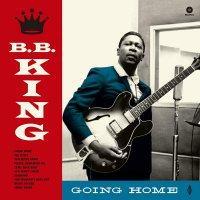 B.b. King -Going Home