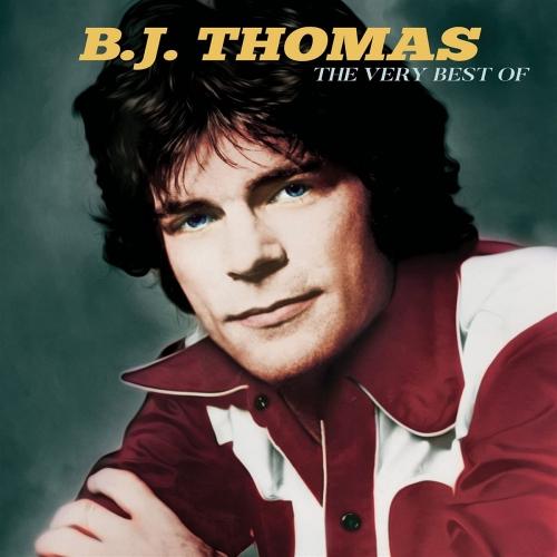 B.j. Thomas - The Very Best Of B.j. Thomas