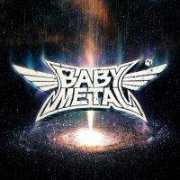 Babymatal - Metal Galaxy