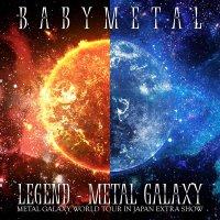 Babymetal - Legend