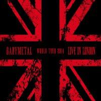 Babymetal - Live In London