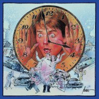 Back To The Future  /  O.S.T. - Back To The Future