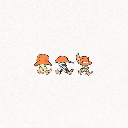 Bad Bad Hats - Walkman