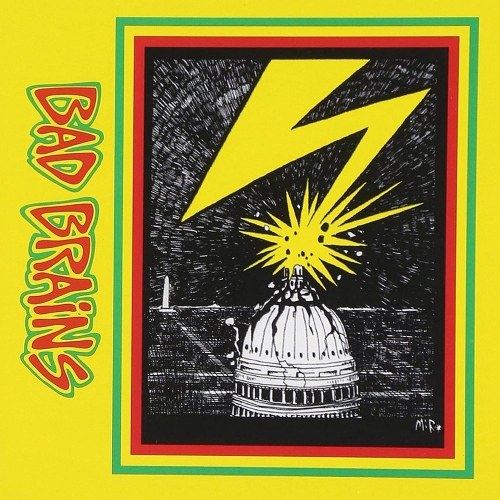 Bad Brains -Bad Brains