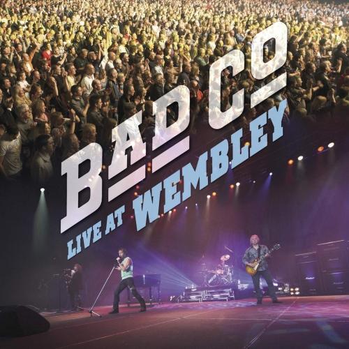 Bad Company -Live At Wembley