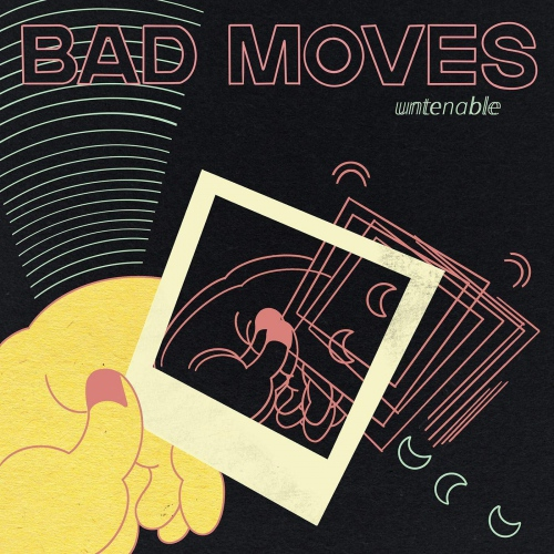Bad Moves -Untenable
