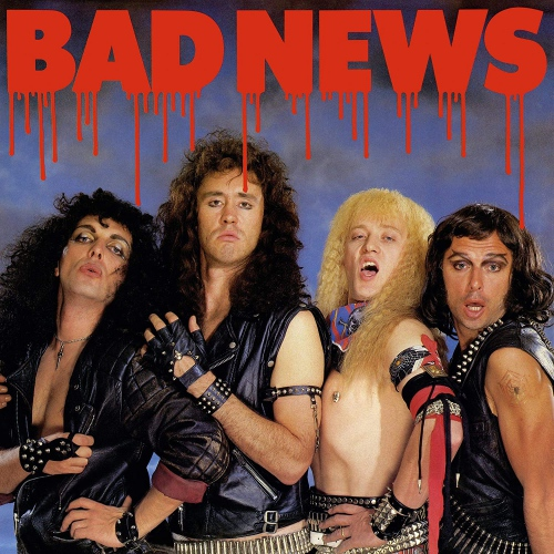 Bad News -Bad News