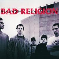Bad Religion - Stranger Than Fiction Remastered  Grey