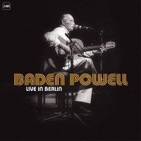 Baden Powell -Live In Berlin