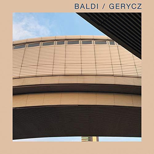 Baldi  /  Gerycz Duo -Blessed Repair