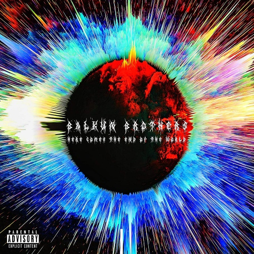 Balkun Brothers -Here Comes The End Of The World
