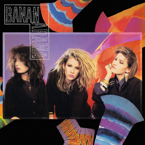 Bananarama - Bananarama Limited Colored Edition