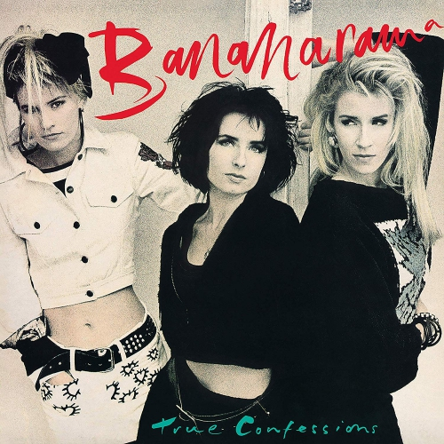 Bananarama - True Confessions Limited Colored Edition
