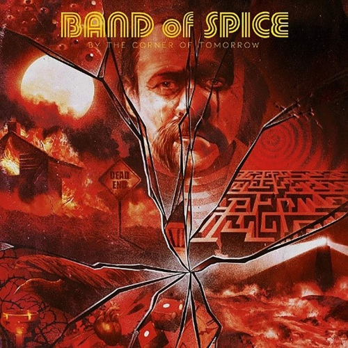 Band Of Spice -By The Corner Of Tomorrow
