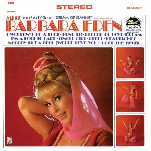 Barbara Eden - Miss Barbara Eden Limited Pink Edition