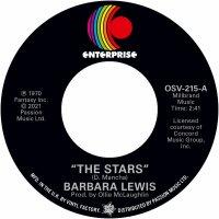 Barbara Lewis - Stars / How Can I Tell You